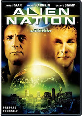 Alien Nation (Futur Immediat) (Bilingual)