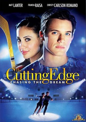 The Cutting Edge - Chasing the Dream DVD Movie
