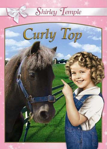 Shirley Temple - Curly Top DVD Movie