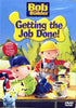 Bob The Builder - Getting The Job Done (CA Version) DVD Movie