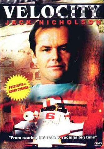 Velocity - Presented by Roger Corman DVD Movie