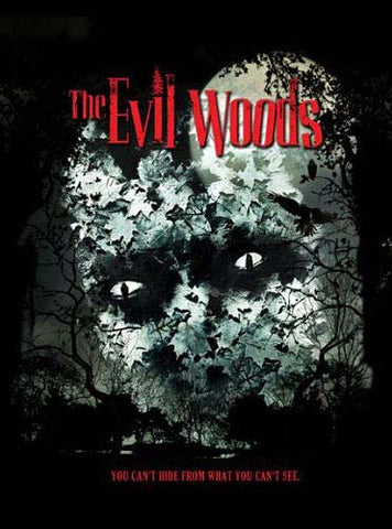 The Evil Woods DVD Movie
