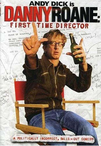 Danny Roane - First Time Director DVD Movie