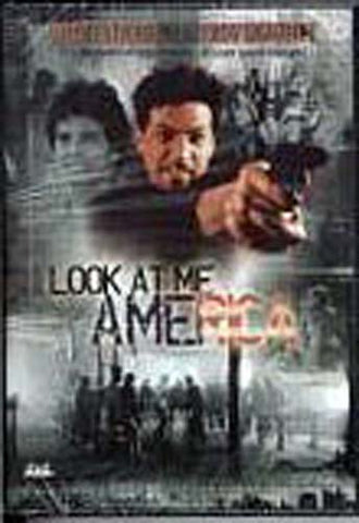 Look At Me America DVD Movie