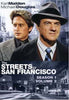 The Streets of San Francisco - Season 1 - Vol. 2 (Boxset) DVD Movie
