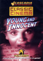 Young and Innocent (Classic Cinema)