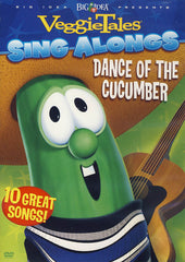 VeggieTales - Sing Alongs - Dance of the Cucumber