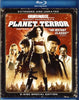 Planet Terror (Extended And Unrated) - Grindhouse Presents (Blu-ray) BLU-RAY Movie