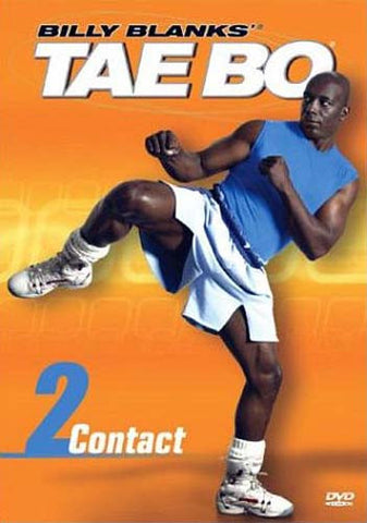 Billy Blanks' Tae Bo - Contact 2 DVD Movie