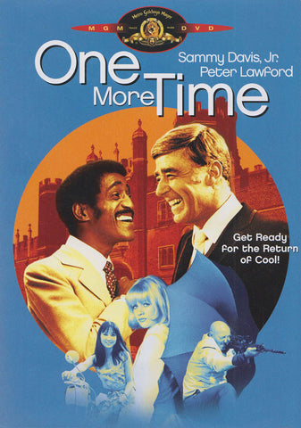 One More Time DVD Movie