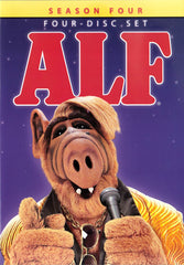 ALF (Season 4) (Keepcase)