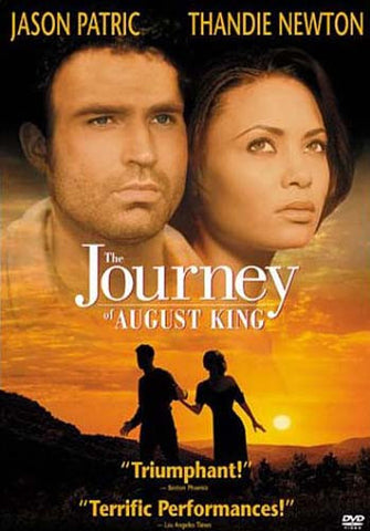 The Journey of August King DVD Movie
