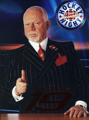 Don Cherry Hockey Night in Canada - Volume 19