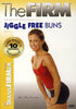 The Firm - Jiggle Free Buns (Yellow Cover) DVD Movie