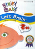 Brainy Baby - Left Brain - Logical Thinking (Without CD) (Do not enter in inventory) DVD Movie