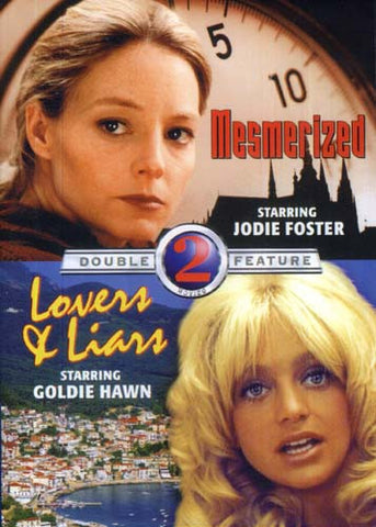 Mesmerized / Lovers and Liars DVD Movie