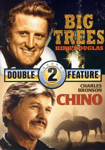 Big Tree/Chino - Double Feature DVD Movie