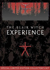 The Blair Witch Experience (Special Limited Edition Collector Set) (Boxset)
