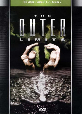 The Outer Limits The series (Season 1 and 2 - Vol. 2) DVD Movie