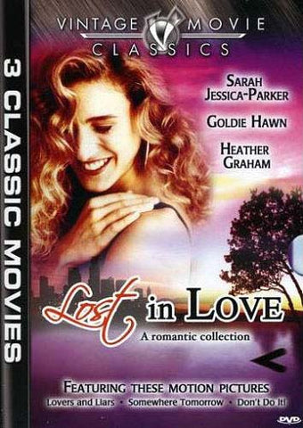 Lost in Love DVD Movie