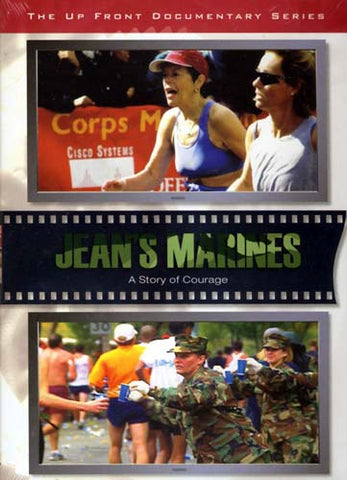 Jean's Marines - A story Of Courage DVD Movie