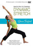 Janis Saffell Dynamic Stretch DVD Movie