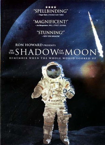 In the Shadow of the Moon DVD Movie