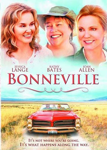 Bonneville (Bilingual) DVD Movie