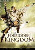 The Forbidden Kingdom (Full Screen) (Widescreen) (Bilingual) DVD Movie