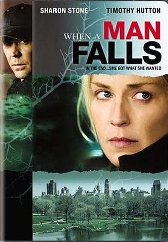 When a Man Falls DVD Movie