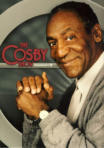 The Cosby Show - Season 8 (Boxset) DVD Movie