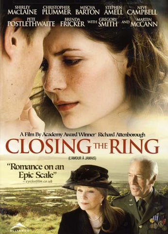 Closing the Ring (Bilingual) DVD Movie