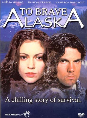 To Brave Alaska DVD Movie