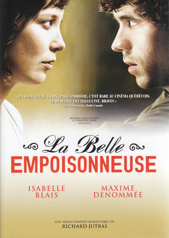 La Belle Empoisonneuse DVD Movie