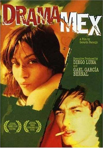 Drama/Mex (Bilingual) DVD Movie