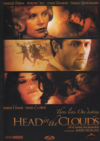 Head in the Clouds (Bilingual) (ALL) DVD Movie