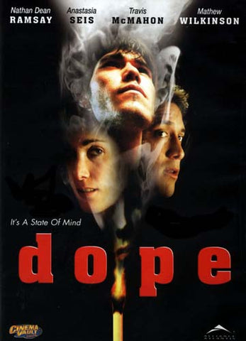 Dope (Bilingual) DVD Movie