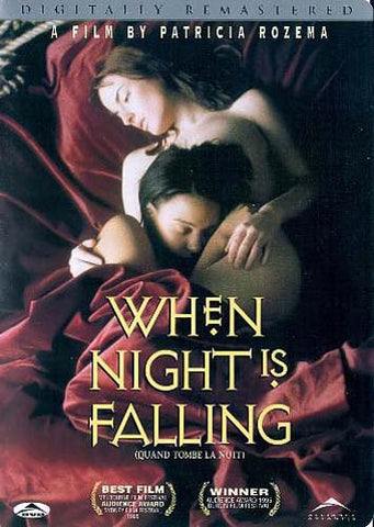 When Night Is Falling DVD Movie