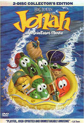 Jonah - A VeggieTales Movie (2 Disc Collector's Edition)