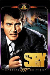 The Spy Who Loved Me (Special Edition) (James Bond)