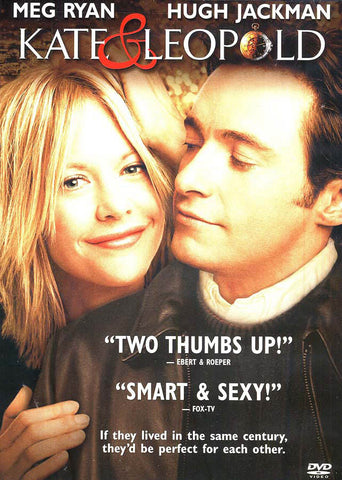Kate and Leopold (LG) DVD Movie