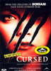 Cursed (Uncensored) (Bilingual) DVD Movie