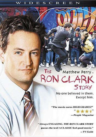 The Ron Clark Story DVD Movie