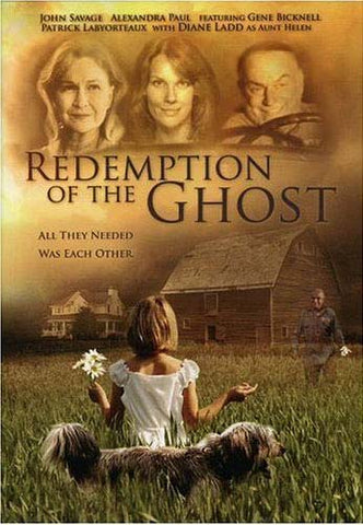 Redemption of the Ghost DVD Movie
