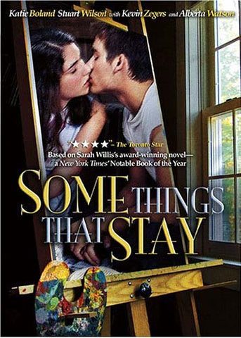 Some Things That Stay (Black Cover) DVD Movie
