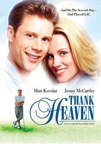 Thank Heaven DVD Movie