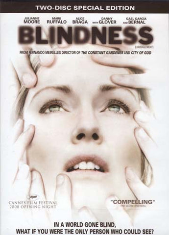 Blindness (Two Disc Special Edition) DVD Movie