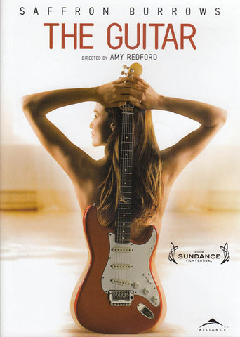 The Guitar (ALL) DVD Movie