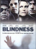 Blindness (Julianne Moore) DVD Movie