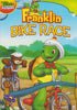 Franklin - Bike Race DVD Movie